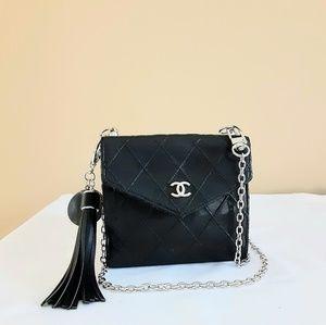 Chanel Mini Woc Crossbody